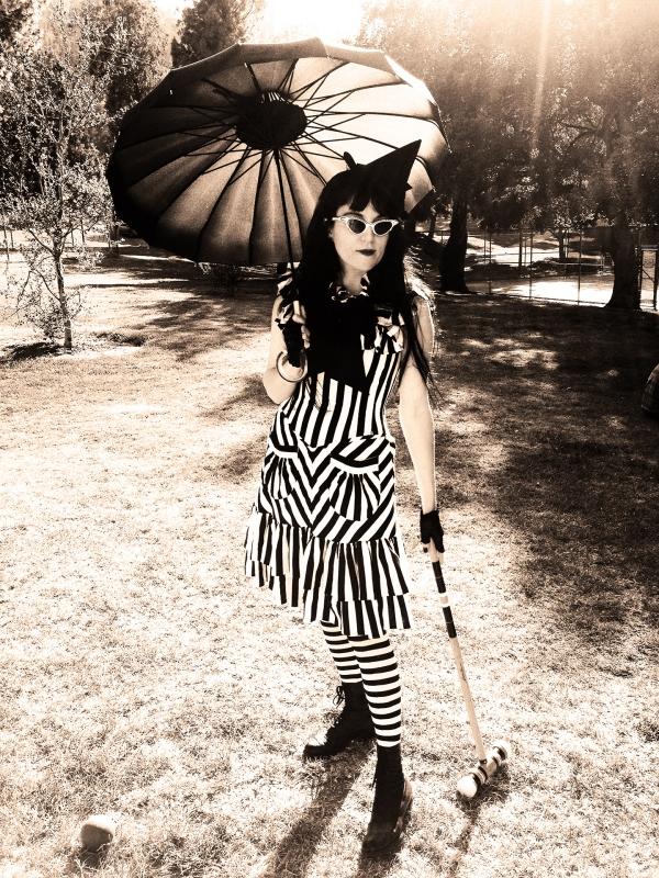 Croquet&Stripes